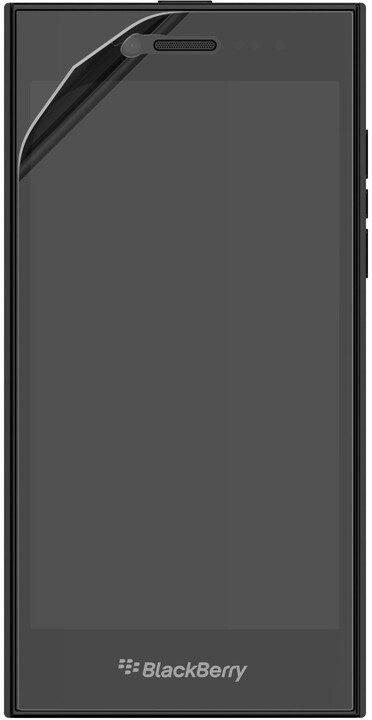 BlackBerry ochranná fólie na displej pro BlackBerry Leap (2ks)