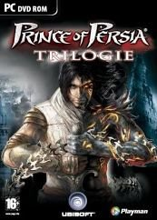 Prince of Persia Trilogie