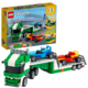 LEGO® Creator 31113 Kamion pro přepravu závodních aut