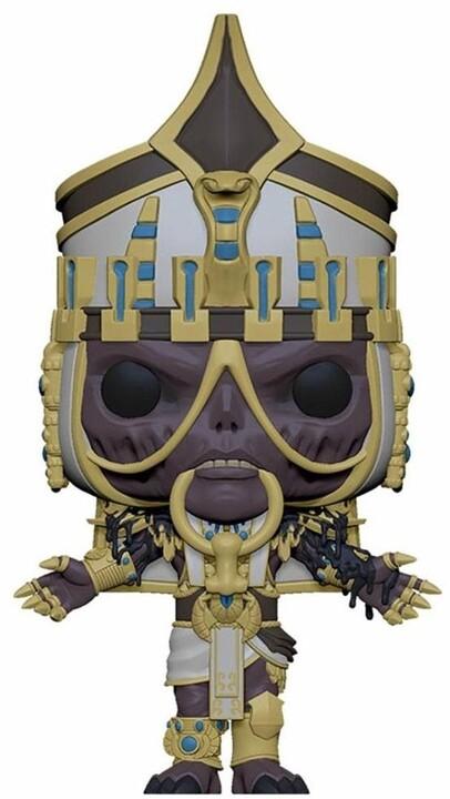 Figurka Funko POP! Guild Wars 2 - Joko