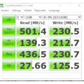 Intel SSD 535 - 120GB, Single Pack