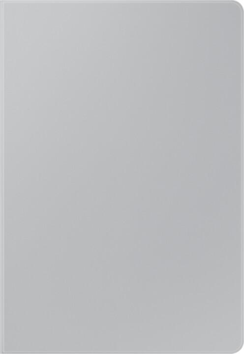Samsung pouzdro Book Cover pro Galaxy Tab S7+ (T970), šedá