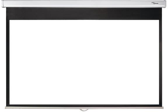 """Optoma plátno DS-3120PMG+, 120"""", 4:3"""