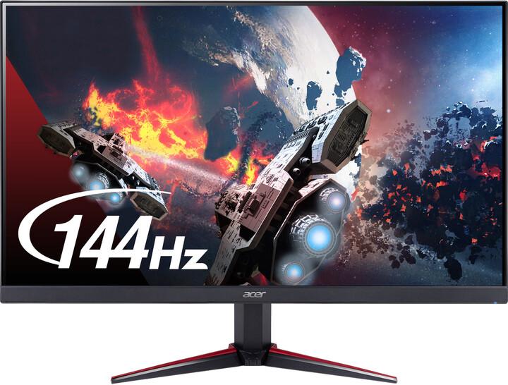 """Acer Nitro VG240YPbiip - LED monitor 24"""""""