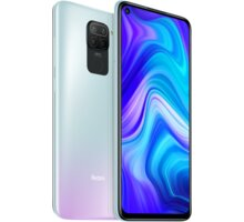 Xiaomi Redmi Note 9, 4GB/128GB, Polar White - 27993
