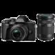 Olympus E-M10 Mark III + 14-42mm II R + 40-150mm R, černá  + Voucher až na 3 měsíce HBO GO jako dárek (max 1 ks na objednávku)