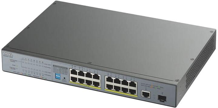 Zyxel GS1300-18HP