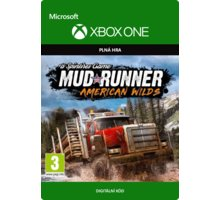 Spintires: MudRunner: American Wilds Edition