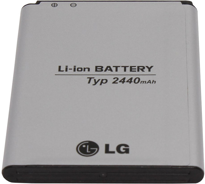 LG BL-59UH 2440mAh Li-Ion Battery for G2 mini D620 bulk