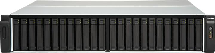 QNAP TES-3085U-D1531-32GR
