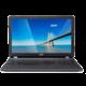 Acer Extensa 15 (EX2540-34FN), černá
