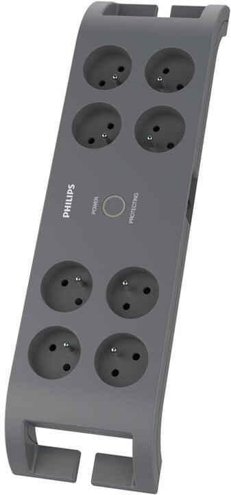 Philips přepěťová ochrana, 8 zásuvek