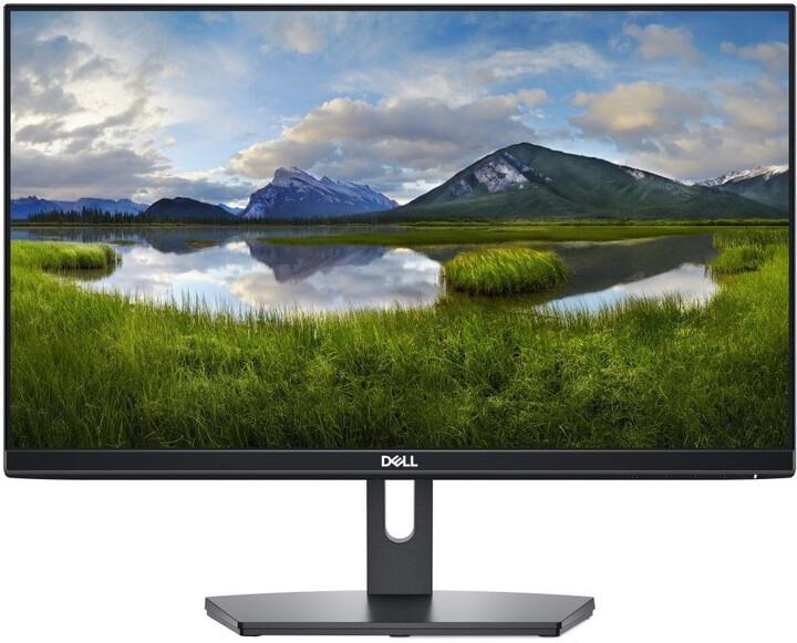 """Dell SE2219H - LED monitor 22"""""""