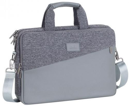 """RivaCase 7930 taška pro MacBook Pro a Ultrabook 15.6"""", šedá"""