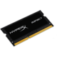 HyperX Impact Black 8GB DDR3 1600 SO-DIMM