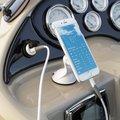 Scosche strikeLINE Rugged LED 3F odolný s microUSB konektorem a LED indikátorem