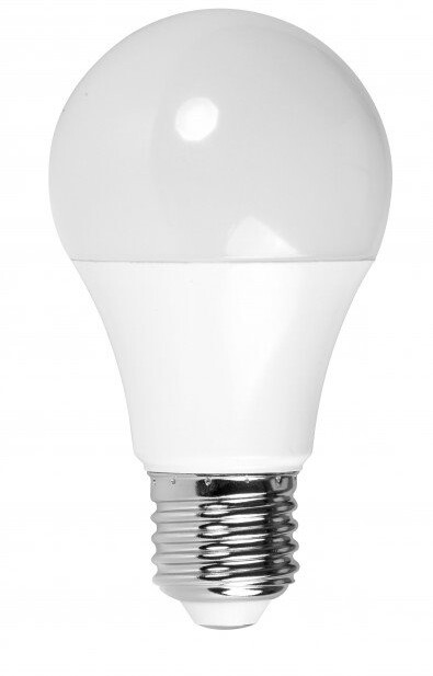 Swisstone chytrá žárovka SH330, E27, W, Wi-Fi, bílá