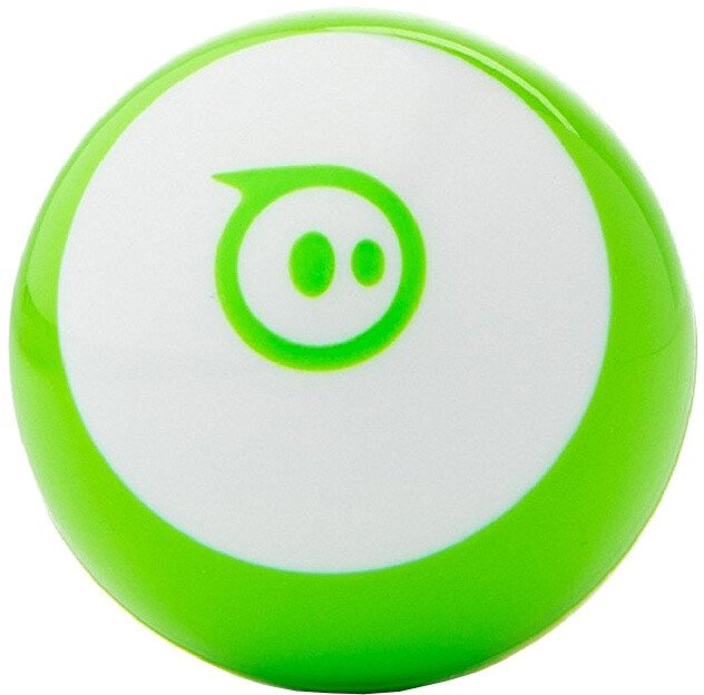 Sphero mini, zelená