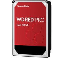 """WD Red Pro (KFBX), 3,5"""" - 10TB 500 Kč sleva na příští nákup nad 4 999 Kč (1× na objednávku)"""
