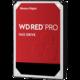 """WD Red Pro (KFBX), 3,5"""" - 10TB"""