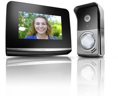 Somfy domovní videotelefon V500 PRO io