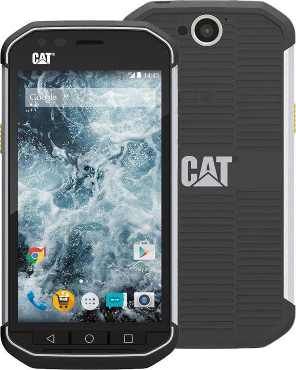 CAT S40, DualSim