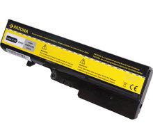 Patona baterie pro Lenovo, IdeaPad G560 4400mAh Li-Ion 11,1V PT2383