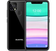 OUKITEL C22, 4GB/128GB, Black - 84002461