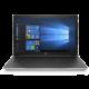 HP ProBook 470 G5, stříbrná