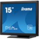 "iiyama ProLite T1531SR-B3 - LED monitor 15"""