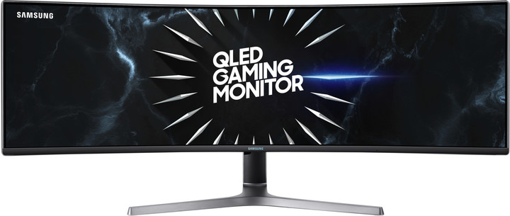 "Samsung CRG90 - LED monitor 49"""