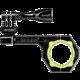 Rollei Bullbar 34, držák, černá