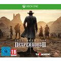 Desperados III - Collectors Edition (Xbox ONE)