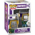 Funko POP! Fortnite - DJ Yonder