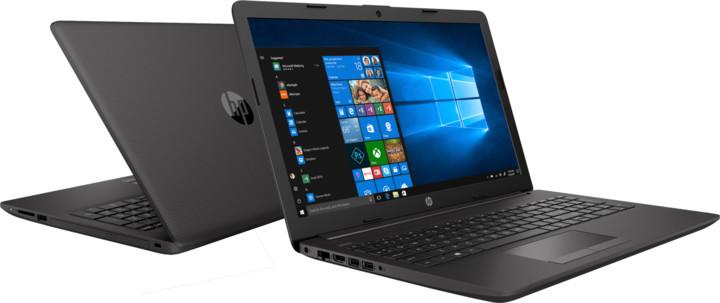 HP 255 G7, černá