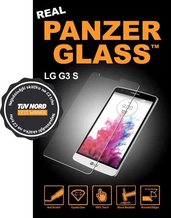 PanzerGlass ochranné sklo na displej pro LG G3S