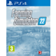Farming Simulator 22 (PS4)