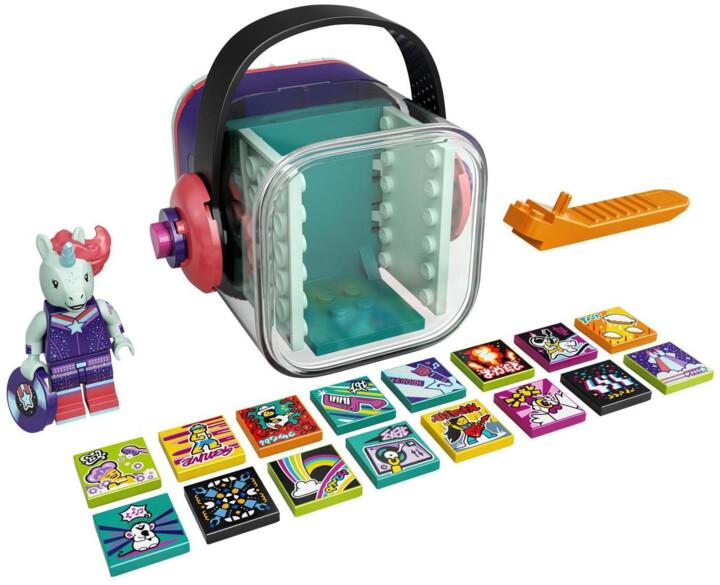 LEGO VIDIYO™ 43106 Unicorn DJ BeatBox