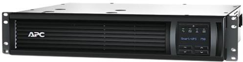 APC Smart-UPS 750VA LCD RM + (AP9631) síťová karta