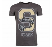 Tričko Game of Thrones - Stark Varsity (L)