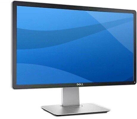 Dell Professional P2414H - LED monitor 24""
