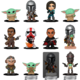 Figurka Funko POP! Star Wars: The Mandalorian - náhodný výběr