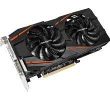 GIGABYTE Radeon RX580 Gaming 8G, 8GB GDDR5 GV-RX580GAMING-8GD