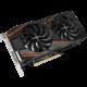 GIGABYTE Radeon RX580 Gaming 8G, 8GB GDDR5  + Voucher až na 3 měsíce HBO GO jako dárek (max 1 ks na objednávku)