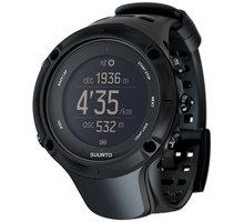 Suunto Ambit3 Peak, černá - SS020677000