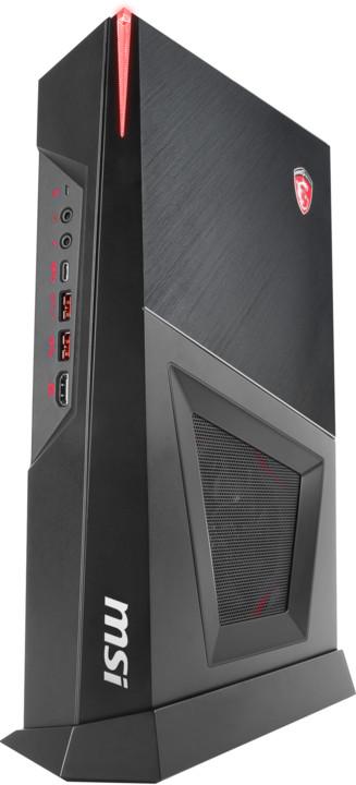 MSI Trident 3 8RA-030EU, černá