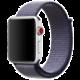 ESES nylonový řemínek 42mm pro Apple Watch, modrá