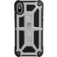 UAG Monarch case - iPhone X, platinum