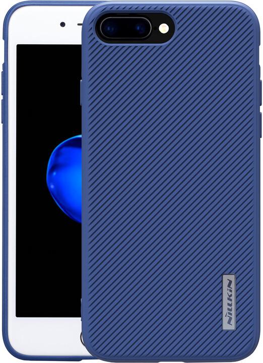 Nillkin Eton Ochranný zadní Kryt Blue pro iPhone 7 Plus