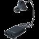 Forever autodobíječka s 4 x USB - 2 u řidiče a 2 u zadních sedadel s držákem k upevnění